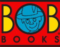BOB BOOKS apps are terrific for teaching early phonics and beginning sight words to toddler age through first grade. Highly interactive, even my 2 year old loves to drag the letters to the correct space to create a word. You'll love this one!