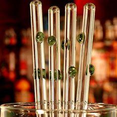 Glass Drinking Straws
