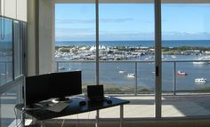 Office on the Ocean