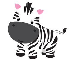 Zebra Baby Stroller Clip Art Images & Pictures - Becuo