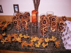 Fall Wedding Decorations 01