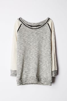 Boucle Pullover - anthropologie.com