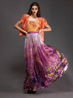 Stunning Romanian Young Fashion Model