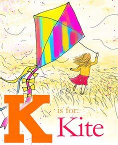 Kite - Oct '13