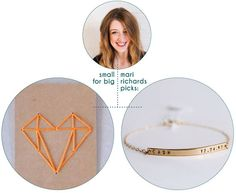 ten mother's day gifts – designer mom gifts – gifts to give mom   Small for Big