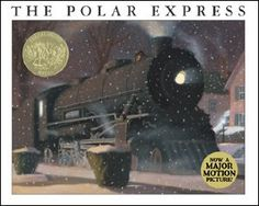 Polar Express theme