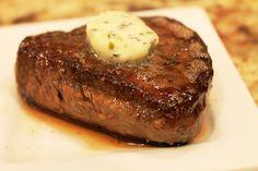 Restaurant Style Steak