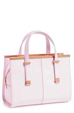 Blush bag by ted baker london #wishlist @nordstrom