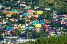 Barrio el Cerro de Yauco