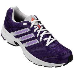 Tênis Adidas Vanquish 5 W