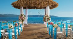 What a spot for a #DestinationWedding in Mexico!