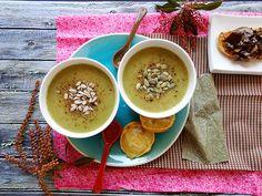 Creamy Asaragus Soup