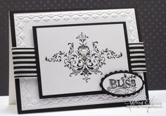 Stampin Up Bliss