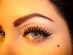 eyebrow shapes-