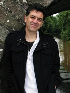 Paul Henry is appointed Herefordshire's first poet in residence