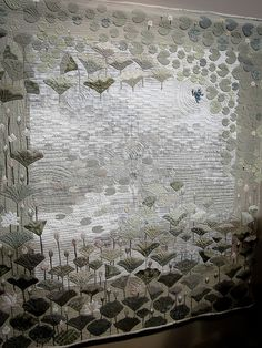 Tokyo International Quilt Show