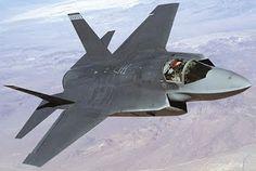 Lockheed-Martin F-35 Lightning II