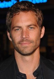 Paul Walker actors