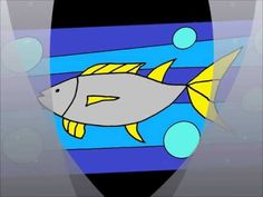 Slippery Fish, T. Wilma.wmv