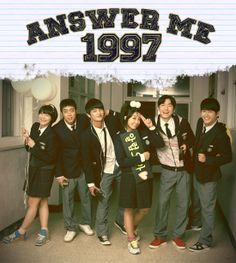 answer me 1997 Korean Drama.