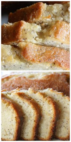 Poppyseed Bread - the-girl-who-ate-everything.com