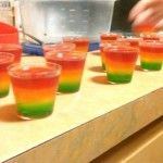 21 Jello Shot Recipes for College Students