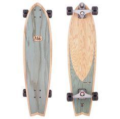 Maki Longboard, beautiful.