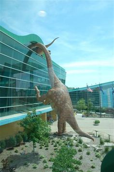 Indianapolis Road Trip Idea--children's museum--great place!!