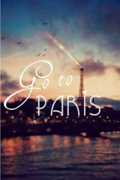 Check! paris, graphic, tower, boyfriend, sunset, dream vacations, place, bucket lists, photographi