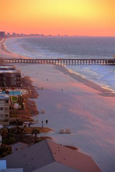 by শচীন, The Dunes, Myrtle Beach, SC, Estados Unidos da América