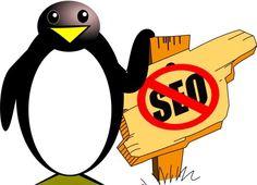 SEO Tips after Penguin Algorithm Update