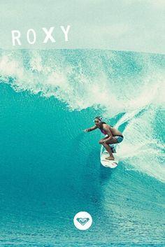 Roxy surf