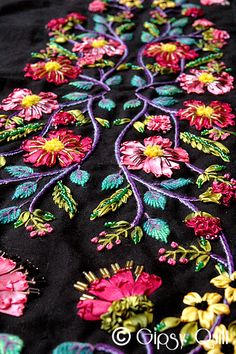 This is embroidery!!!!