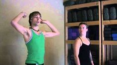 Ashtanga Yoga Drop Back (PT 1): David Garrigues Asana Kitchen, via YouTube.