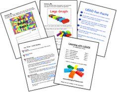 free downloads - Lego math