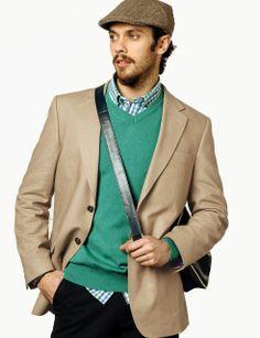 Vedoneire - Mens Linen blend Blazer (3070) various colours, £99.99  (http://www.vedoneire.co.uk/mens-linen-blend-blazer-3070-various-colours/)