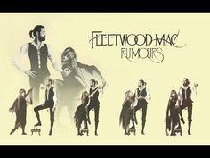 Fleetwood Mac - Rumours (Full Album)