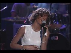 Whitney Houston- Why Does It Hurt So Bad