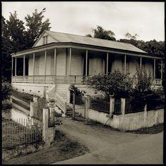 Haciendas En Ponce Puerto Rico | Haciendas cafetaleras de Puerto Rico, 1987-1990  Héctor Méndez ...