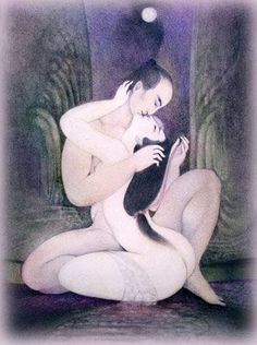 #tantric #lovers