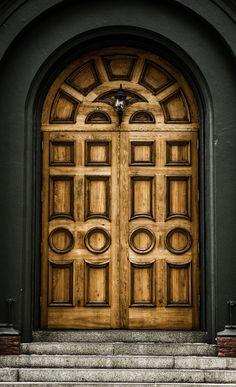 New Orleans, Louisiana door