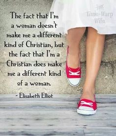 Christian woman quotes christian woman different life