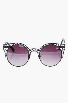 Fleur Quay Sunglasses