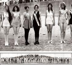 Galveston, Texas :: 1928