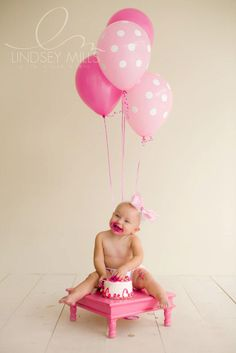 Pink Stool