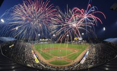 Take yourself out to the ball game and cheer on the Iowa Cubs at Principal Park.