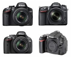 How to Select the Perfect Nikon DSLR for Your Needs
