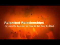 "Does Tom Daniels & Re-Ignited Relationships ""Get Your Ex Back Guide"" Really Work? http://www.askthereviewsguy.com/go/re-ignited-relationships-to-get-your-ex-back/"