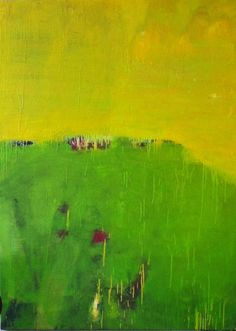 green with red, andrew o'brien