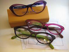Caroline Abram Minois and Babeth frames